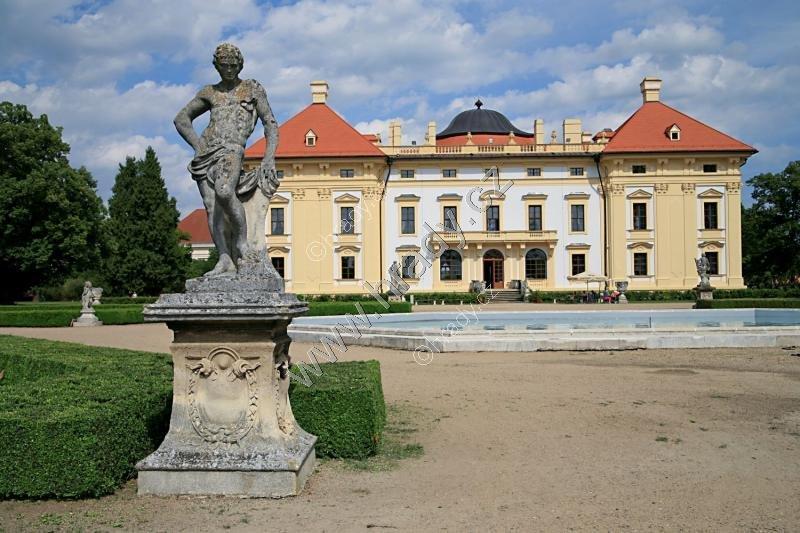 Slavkov u Brna (zámek)