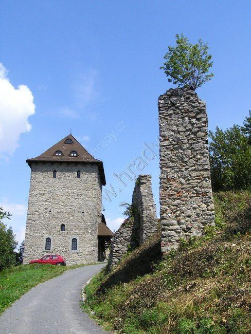 Starý Jičín (zámek)