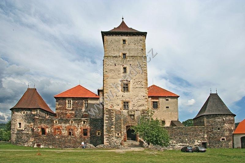 Švihov (hrad)