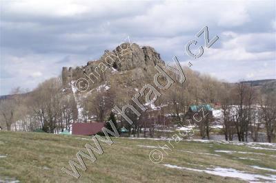 Tolštejn (zřícenina hradu)