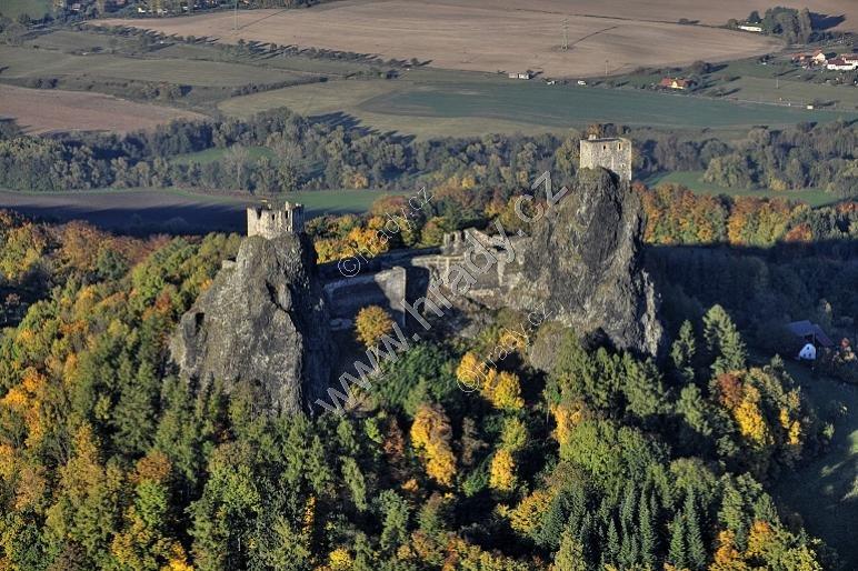 Trosky (hrad)