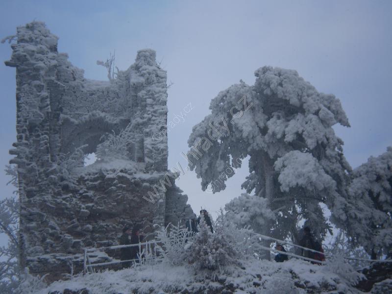 Zubštejn (hrad)