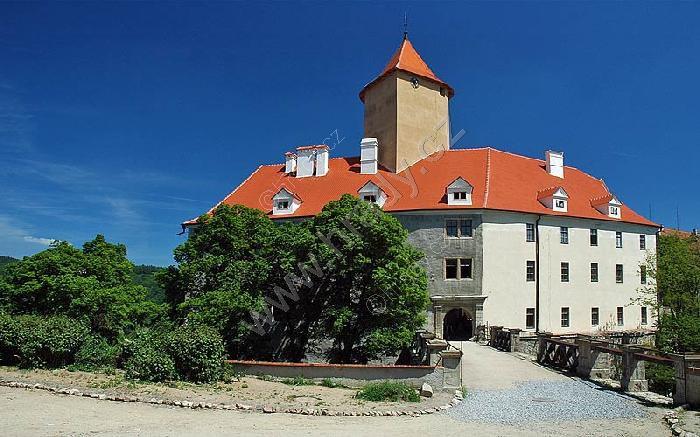 Veveří (hrad)