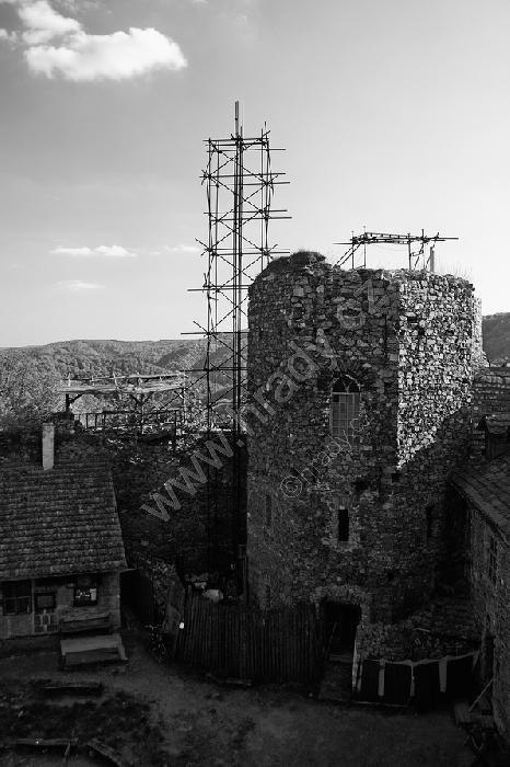 Nový hrad u Blanska (hrad)