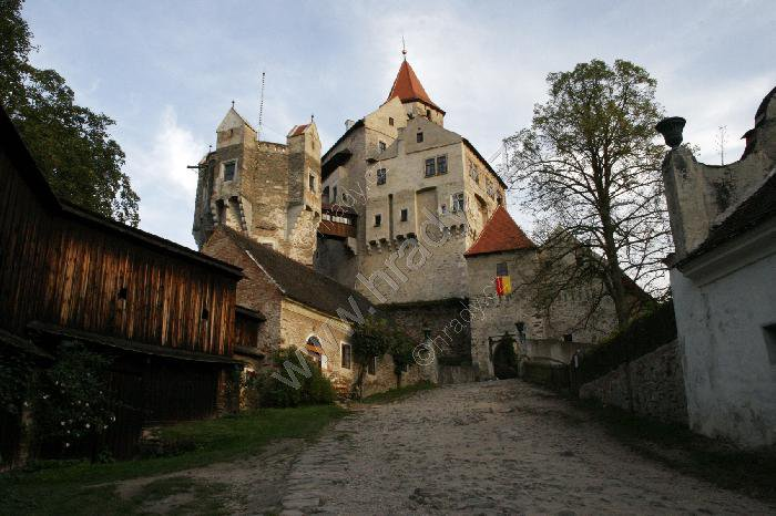 Pernštejn (hrad)