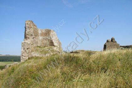 Lichnice (zřícenina hradu)