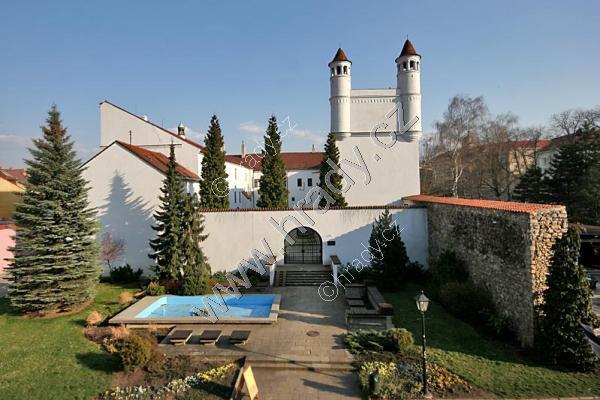 Nový Jičín (zámek)