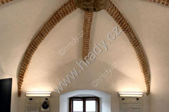 Drahanovice (Černá věž)