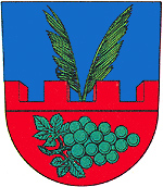 Výsledek obrázku pro erb Polešovice